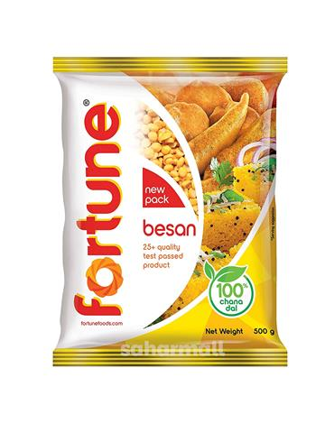 Fortune Besan (500g)