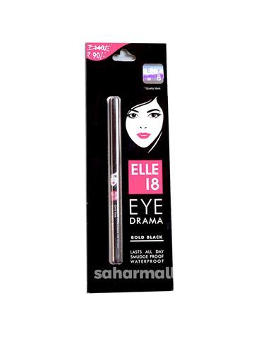 Elle 18 Eye Drama Kajal 0.35g