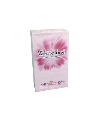 White Tone Face Powder with softshade formula 70 g