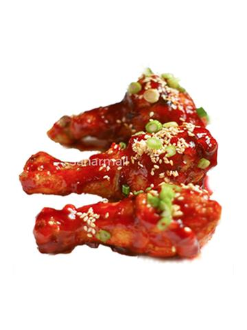 Korean Wings 10 Pcs - ARiose