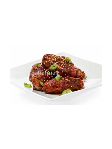 2 Pcs Korean Chicken - Ariose