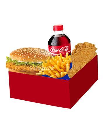 Box Meal - Ariose