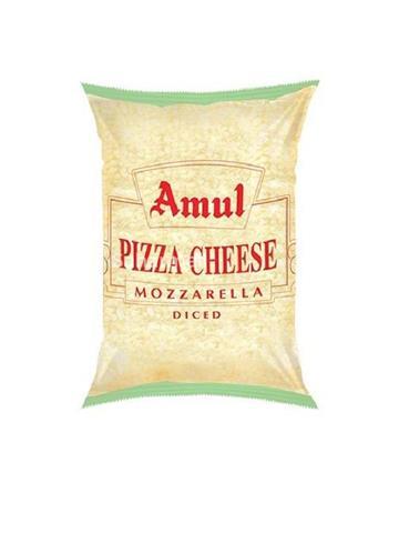 Amul - Pizza Cheese Mozzarella Diced (1kg)