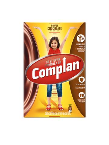 Complan Royale Chocolate (500gm)