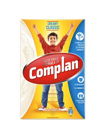Complan Creamy Classic (500g)