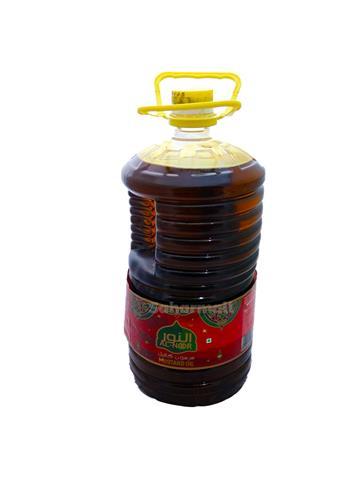 Alnoor Mustard oil (5 ltr)