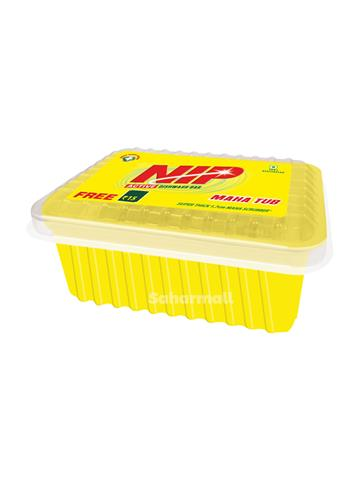 Nip Bar 500g maha tub with super thick scrabber free