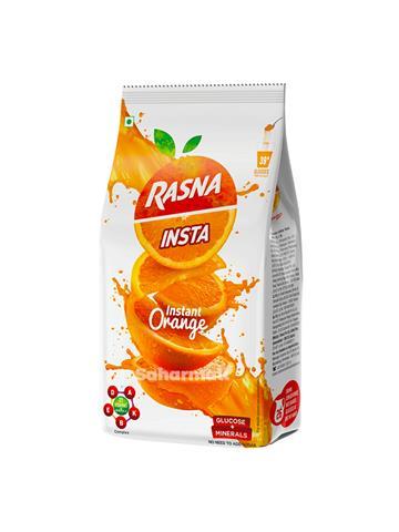 Rasna Instant Orange 500g