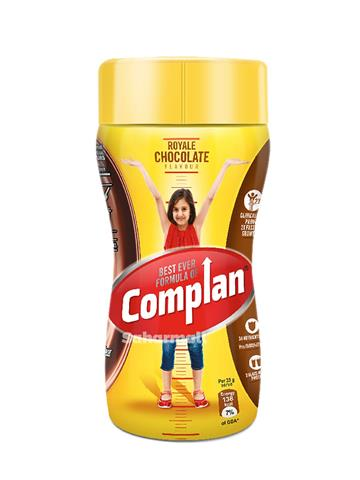 Complan Royale Chocolate Flavour Jar (1KG)