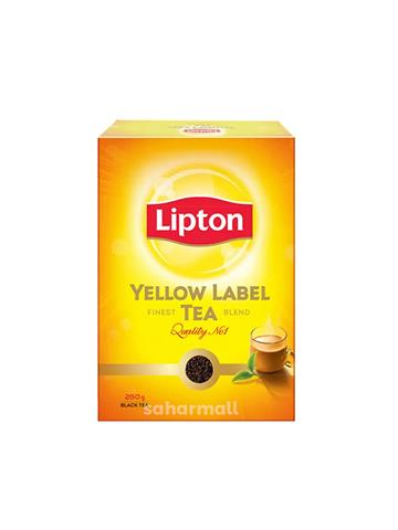 Lipton Yellow Label Tea Leaves 250 Gm