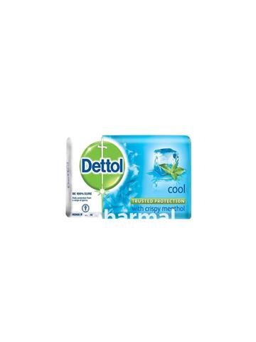 Dettol Soap Bar - Cool, 45 g