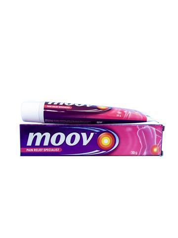 Moov Pain Relief gel 30g