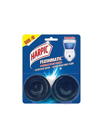 HARPIC TOILET CLEANER FLUSHMATIC (100 GM)