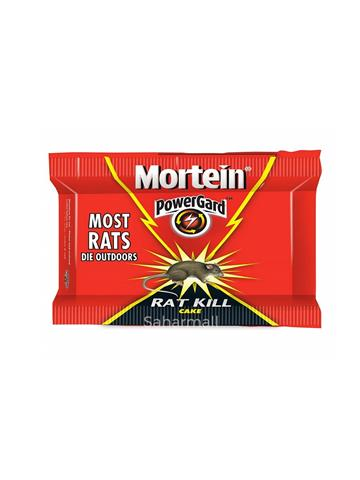 Mortein Rat Kill Cake - Power Gard, 100 g Pouch