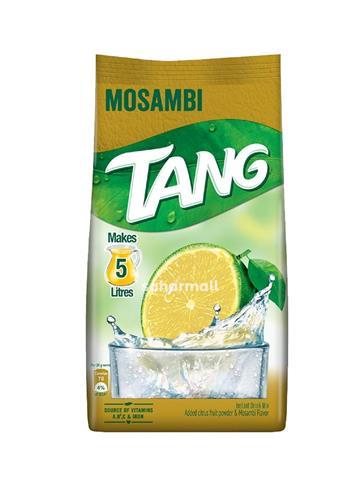 Tang Instant Drink Mosambi  (500gm)