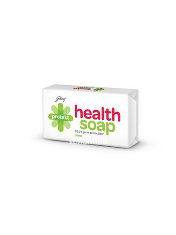 Godrej Health Soap Protekt (50g)