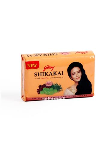 GODREJ SHIKAKAI SOAP (75GM)
