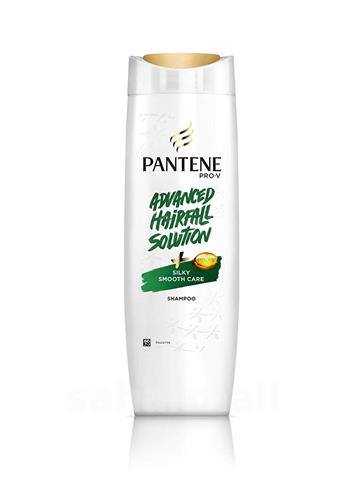 Pantene Pro-V Advanced Hair Fall Solution Silky Smooth Care Shampoo (180 ml)