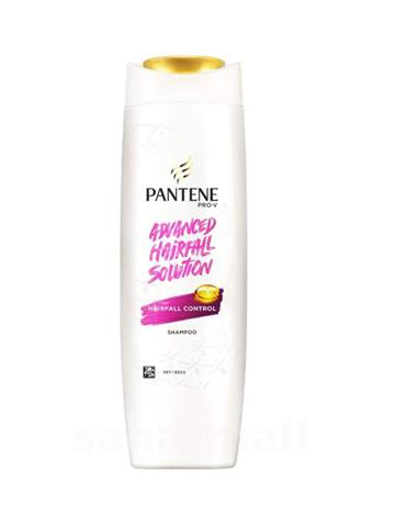 Pantene Pro-V Advanced Hair Fall Solution, Hair Fall control Shampoo (180 ml)