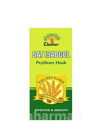 DABUR SAT ISABGOL PSYLLIUM HUSK (50 GM)