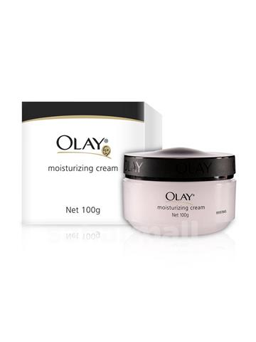 olay moisturizing cream (100g)