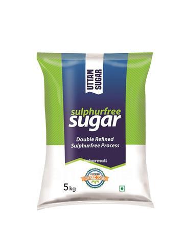 Uttam Sugar Sulphurless Sugar (5kg)