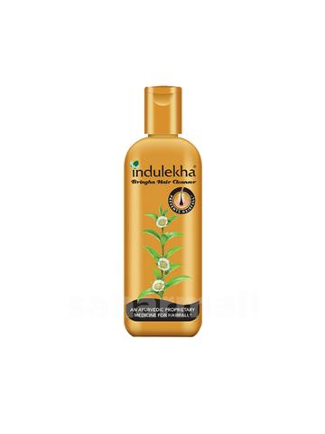 indulekha bringha hair cleanser (200ml)