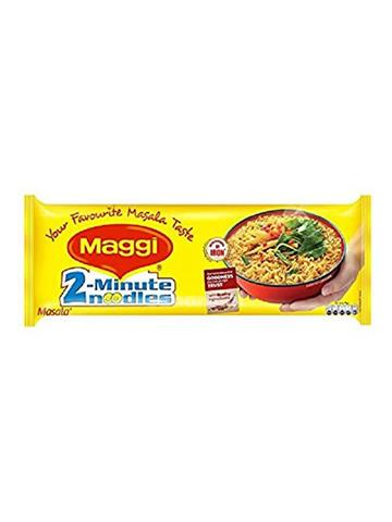 MAGGI MASALA NOODLES 4 PACK (280GM)