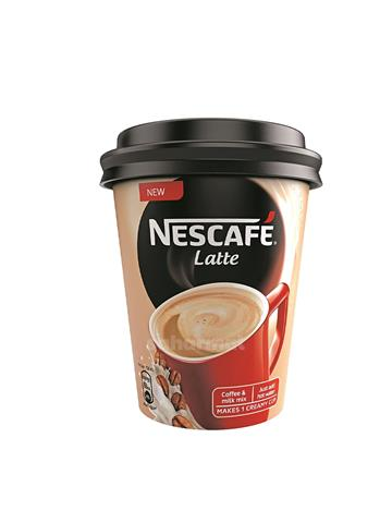 NESCAFE LATTE (25 GM)