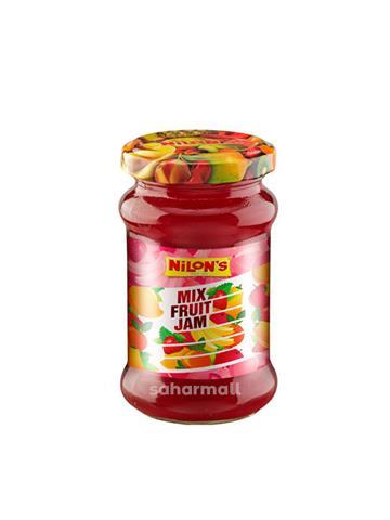 Nilons Mix Fruit Jam (320gm)