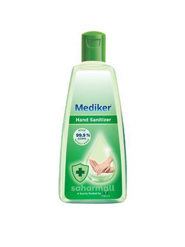 Mediker Hand Sanitizer (200ml)