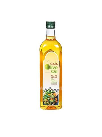 GAIA Extra Light Olive Oil 1ltr