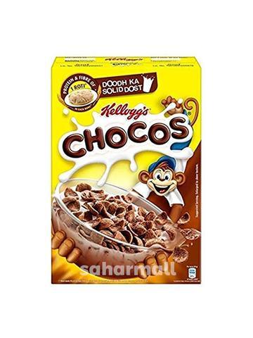 Kellogg's Chocos Doodh Ka Solid Dost (250gm)
