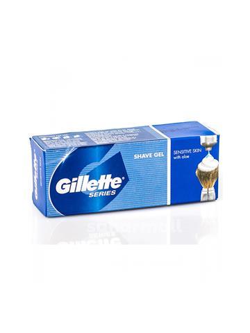 GILLETTE SHAVE GEL (25GM)