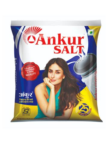 ankur Salt (1kg)