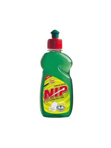 Nip Liquid Dishwash Gel (250ml)