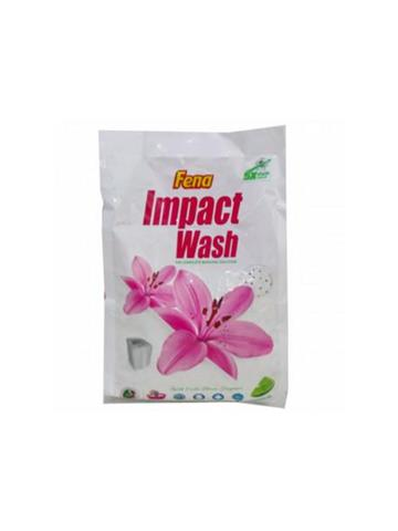 fena impact wash detergent powder 95 gm