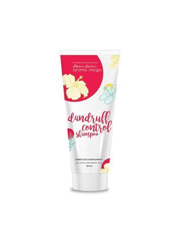 Blossom Kocchar  Aroma Magic Dandruff control shampoo Hibiscus and Rosemary 200ml