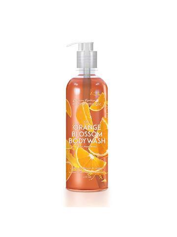 Blossom Kocchar  Aroma Magic 3 In 1 orange Blossom Body Wash