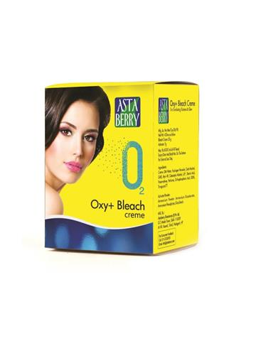 Asta Berry Oxy Bleech Creme 42g