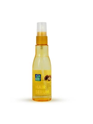 Asta  Berry Hair Serum with Moroccan Argan Oil & Vitamin B3 Nourishes Frizzy Hair 100ml