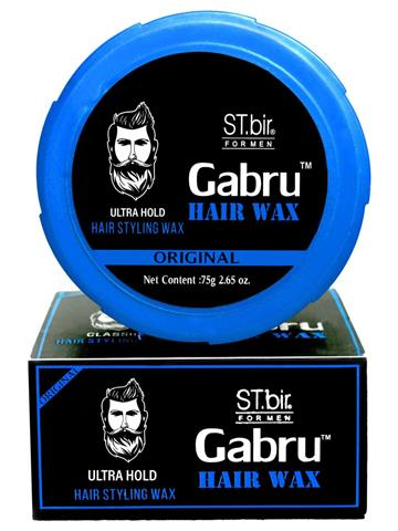 ST. bir Gabru Hair Wax Ultra Hold 75g
