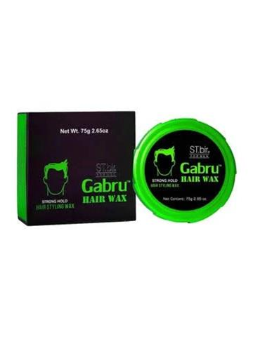 ST. bir Gabru Hair Wax Strong Hold 75g
