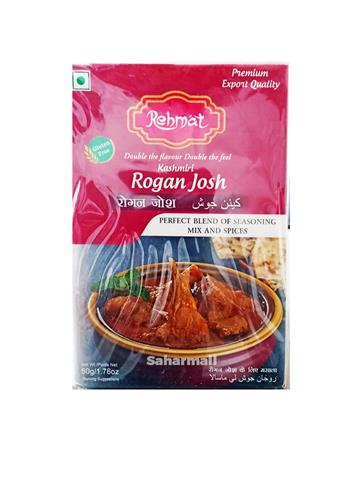 Rehmat Rogan Josh Export Quality (60gm)