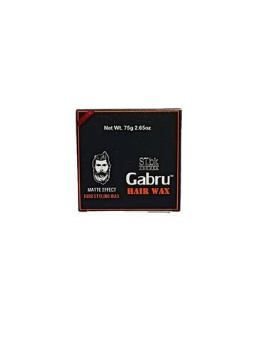 ST. bir Gabru Hair Wax Matte Effect 75g