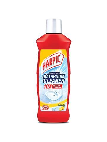 Harpic Bathroom Cleaner Lemon (500 ml)