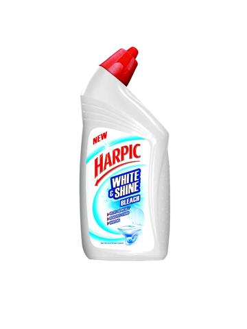 Harpic White &Shine Bleach 500Ml