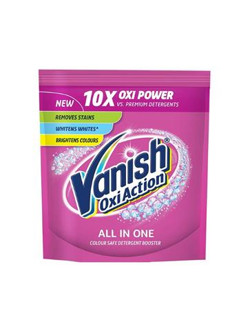 Vanish Oxi Action Stain Remover Powder - 400 g