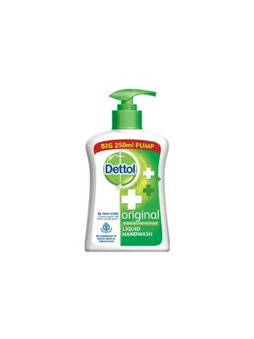 Dettol Original Liquid Handwash 250ml