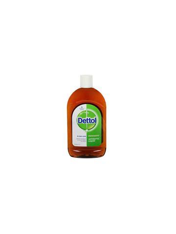 Dettol Antiseptic Liquid (60ml)